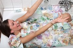 Neka novac trči za vama: feng shui trikovi za finansije   Poslovna žena   Žena