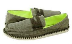 espantrigies blue mens summer shoes