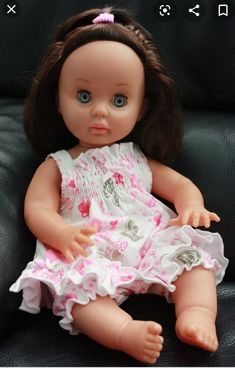 Girls Dresses, Flower Girl Dresses, Doll Outfits, No One Loves Me, Doll Clothes, First Love, The Originals, Wedding Dresses, Collection