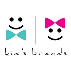 Kid's brands logo (Kid's Clothing Collection) by Onish Aminelahi