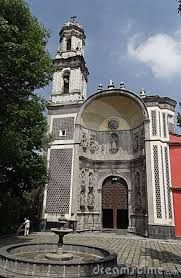 Fachada Concava de San Juan de Dios
