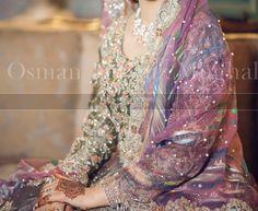 Awesome Dresses, Nice Dresses, Pakistani Couture, Bridal Style, Sequin Skirt, Sari, Bride, Elegant, Stylish
