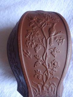 Antique Germany Meissen Bottger Steinzeug stonewear brownish  tea caddy/lid RARE #BottgerMeissen