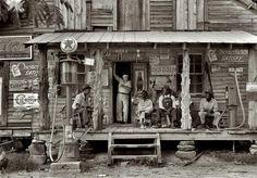 1939年7月。 Gordonton、NC - Pixdaus