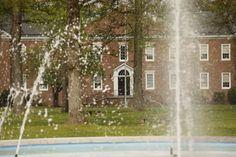 north carolina wesleyan college, private, four-year, coeducational, liberal arts, college, rocky mount, north carolina, campus