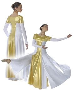 0235 Ceremonial JumpSuit Dress Save Big on Praise Dance Dresses Shop at My Praise Dance Wear to Get Free Shipping on Liturgical Dresses $112.50