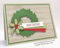 Merry Monday Christmas Card