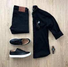 Fabulous casual mens fashion … - Best Fashions for All Mens Casual Dress Outfits, Stylish Mens Outfits, Suit Fashion, Mens Fashion, Fashion Shirts, Fashion Photo, Style Fashion, Men's Business Outfits, Business Casual Attire