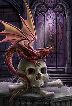 Dragon Lord by Ironshod.deviantart.com on @deviantART