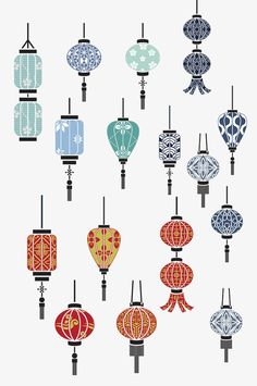 lots of free ones Chinese Design, Asian Design, Chinese Style, Chinese Food, Chinese China, Chinese Chicken, Chinese Lantern Festival, Lantern Festival China, Lantern Drawing