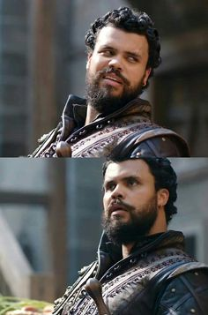 Porthos - The Musketeers Howard Charles, Man Crush Everyday, Musketeers, Most Beautiful Man, Jensen Ackles, Jon Snow, Bbc, Tv Series, Crushes