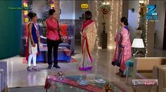 Video watch online latest new episodes of Zee Tv drama Jamai Raja complete serial by zeetv.
