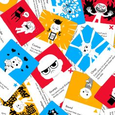 BigSushiFM x Without Question A whole podcast episode dedicated to the silly card game Damian Sommer and I are making! Sweet! We discuss the...
