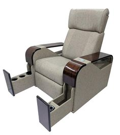 "Little Nap Designs Pvt. has launched their innovative recliner name ""Verve"". Verve is completely unique product for the market as it comes with an exclusive design and technology driven features."