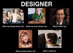 """Vita web designer """": il più divertente immagini provenienti da tutto il Web"""