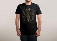 GEOMETRIC SPIDER-MAN T-Shirt - Spider-Man T-Shirt- $13.50 today!