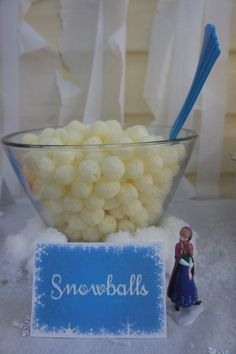 The best decorations, activities, and recipes and for the ultimate Frozen party!                                                                                                                                                                                 More