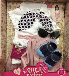Still shopping for Melody. Her wardrobe is bigger than mine and she isn't even home yet 😫 Girl Dolls, Baby Dolls, My Life Doll Accessories, Dresses For Tweens, Peter Cottontail, Jojo Siwa, American Girls, Basket Ideas, Goodies