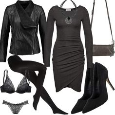 Gun #fashion #mode #kleider #look #outfit #style #stylaholic #sexy #dress
