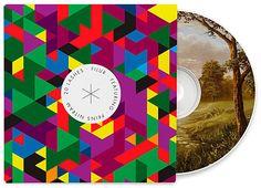 Album artwork.