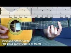 Still Loving You Guitar Lesson - part 1 of 4 - YouTube