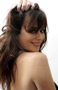 """Eve Myles cast as Breena """"Bree"""" """"Miss O"""" Odienbroch, experiment 307"""