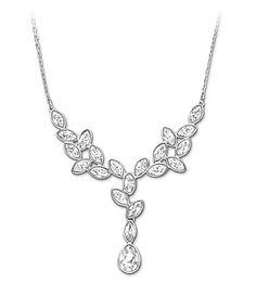 Swarovski Tranquility Necklace