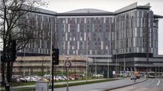Glasgow health board to take legal action over hospital contractor - BBC News Building Management System, Procurement Process, Infection Control, Family Roots, Water Supply, Take Action, Bbc News, Queen Elizabeth, Glasgow