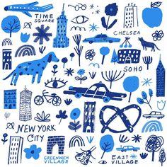 New York - Jordan Sondler