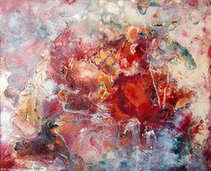 Artwork >> Lyuba Zahova >> Pearl coast
