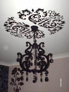 49 Meilleures Images Du Tableau Lustre Baroque Baroque Bedrooms