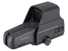 EO TECH | 516.A65/1 | EOTech Holographic 516 Sight| Sights | Accurate Law Enforcement