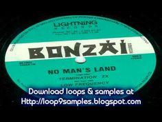 No Man's Land - Termination - ZX (Bonzai Records Classic)