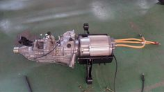 PMSM motor for electric car, View PMSM motor, Yinghao Product Details from Shandong Haoyu Vehicle Co., Ltd. on Alibaba.com