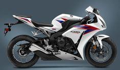 Honda 2012 CBR 1000 RR
