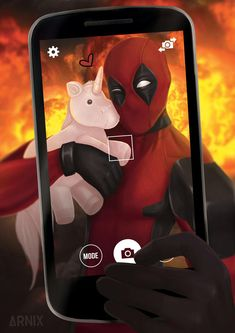 Deadpool stole captain boomerang s unicorn marvel Hq Marvel, Marvel Funny, Marvel Heroes, Disney Drawings, Cute Drawings, Wallpapers Funny, Deadpool Unicorn, Deadpool Pictures, Deadpool Fan Art