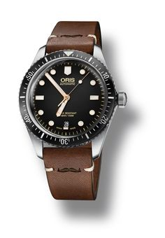 ORIS MOVEMBER EDITION – A SPECIAL EDITION VERSION OF THE ICONIC DIVERS SIXTY-FIVE