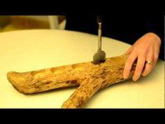DIY Candleholder Centerpieces
