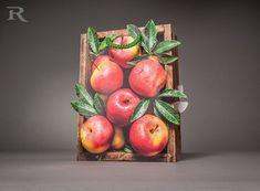Zum Anbeißen, unsere RIEDLE Fantasy! Die formgestanzten PapierTaschen bringen wir für Sie in (fast) jede Form. Gestalten Sie mit Ihrem Wunschmotiv einen absoluten Hingucker. Fantasy, Apple, Fruit, Die Cutting, Apple Fruit, Imagination, Fantasia, Apples
