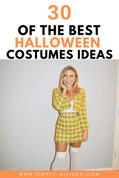 Here are the best of the best halloween costumes for girlsThe Hottest Halloween Costume Ideas For Here are 30 Insta-worthy Halloween costume ideas for college students.The best halloween costume ideas that I ever seen. Easy College Halloween Costumes, Popular Halloween Costumes, Couple Halloween Costumes For Adults, Homemade Halloween Costumes, Costumes For Women, Teen Costumes, Woman Costumes, Couple Costumes, Pirate Costumes