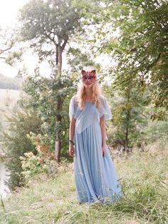 Wilderness Festival 2012, Oxfordshire #fashion #festival