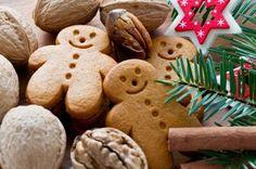 Recept na perníčky, které nemusíte dělat měsíc dopředu Food And Drink, Cookies, Christmas, Crack Crackers, Xmas, Biscuits, Navidad, Cookie Recipes, Noel