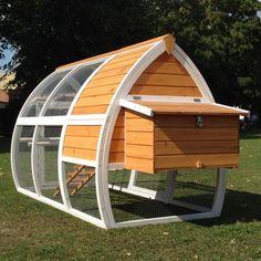 Archdale chicken coop