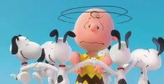 Charlie Brown La Pelicula