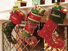 beautiful stockings#christmasholidays#holidays#stockings#christmas#christmasdecorations#christmasdecor#decor#stockingdecor