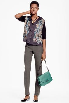 PRE-FALL 2016 BROOKS BROTHERS COLLECTION