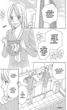 Chou yo Hana yo Capítulo 34 página 7 - Leer Manga en Español gratis en NineManga.com