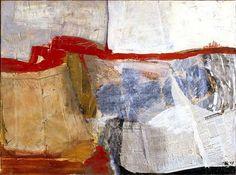 Inger Sitter/In the picture, 1964 (Norwegian artist)