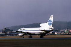 Lockheed L-1011 TriStar N514PA