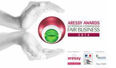 Cérémonie de Remise des Trophées de la Communication Fair Business... Les résultats